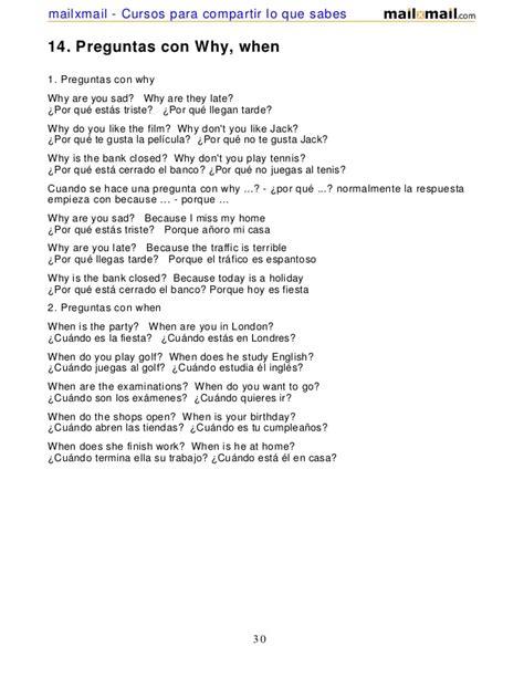 preguntas con would you like ingles principiantes 17901 completo