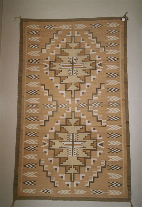 authentic navajo rugs three turkey ruins burntwater by bia begay 574 s navajo rugs for sale