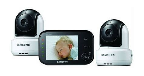 samsung baby monitor kid woot samsung baby monitor for 99 southern savers