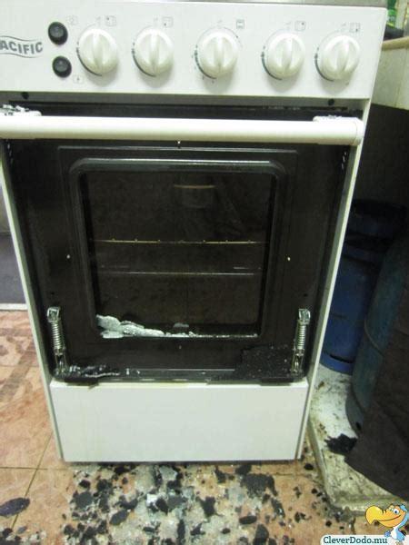 Pacific Oven Door Exploding Clever Dodo Oven Door Glass Exploded