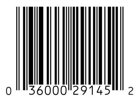 opencv – upc barcode reader part 1 | félix abecassis
