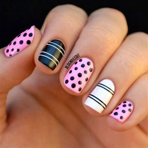Easy Nail Designs Nails Beginners