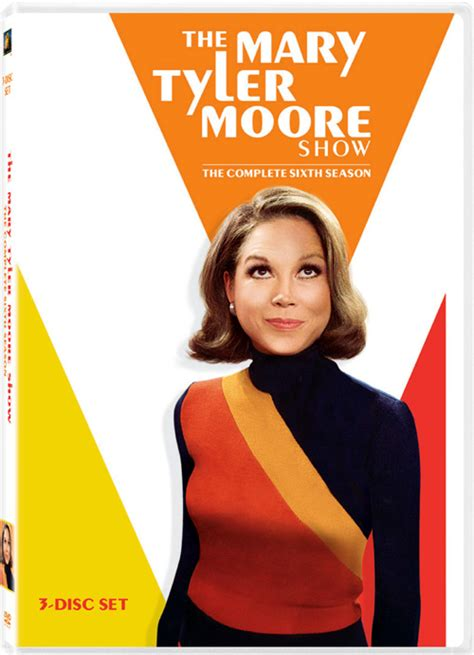 the mary tyler moore show seasons