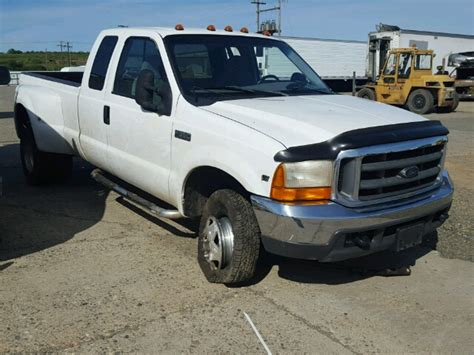 ford 6 8 v10 used parts 1999 ford f350 xlt 4x4 6 8l 8 415 v10 engine