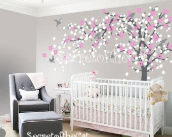 etsy wall stickers tree wall decals etsy