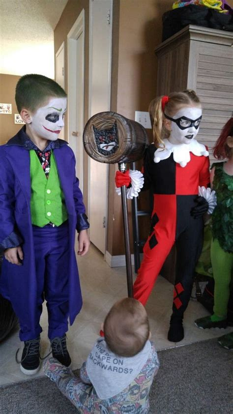 amazing harley quinn costume ideas hative