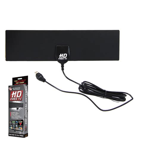 Hd Tv Free Antenna as seen on tv 97095665m hd tv antenna free hd signal