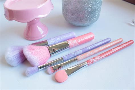 Makeup Essence essence pastel collection makeup brushes what the