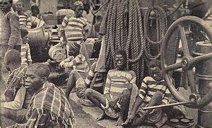 esclavage vikidia, l'encyclopédie des 8 13 ans