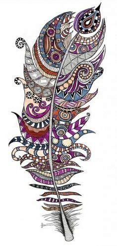 henna tattoos zum aufkleben large boho feather temporary pattern