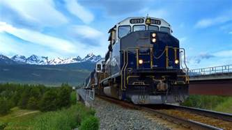 10 of the most scenic train rides train travel usa