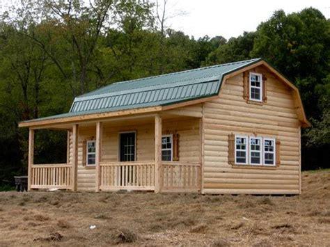 gambrel barn kits amish storage barn gambrel cabins built by weaver barns