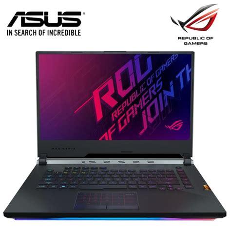 asus rog strix scar iii g531gw per key rgb computer mania bd