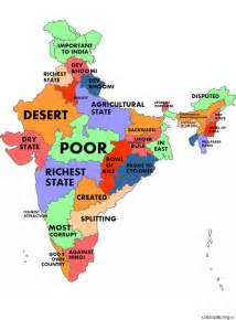indian states what the world thinks of indian states according to google