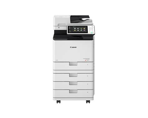 color copiers canon imagerunner advance c355if color copier copyfxes
