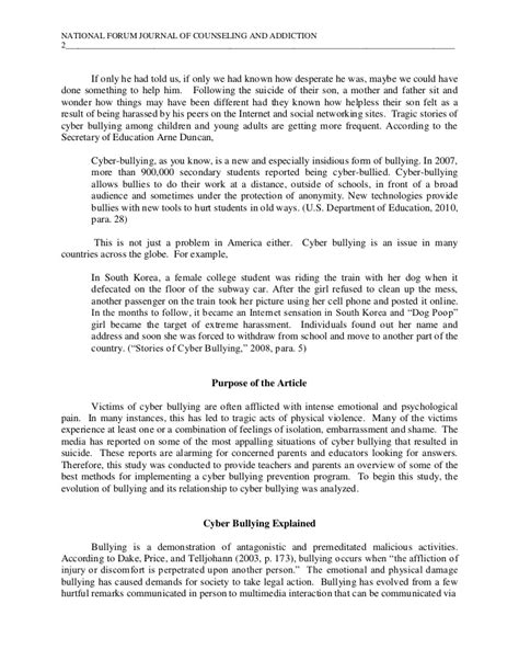 thesis about verbal bullying verbal bullying essay