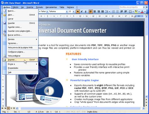 imagenes jpg a word convertir un documento word a jpeg universal document