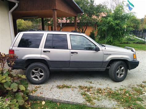 jeep grand laredo 95 180 95 jeep grand laredo 5 2 ericthecarguy