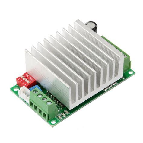 tb6600hg stepper motor driver controller 4 5a tb6600 tb6600hg single axis stepper motor driver
