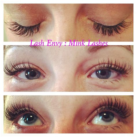 6 Best Eyelashes by 17 Best Images About Lash Envy Eyelash Extensions On
