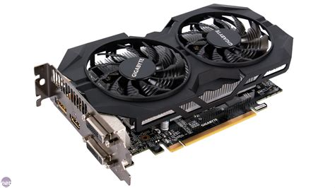 Vga Gtx 950 nvidia geforce gtx 950 review feat gigabyte bit tech net