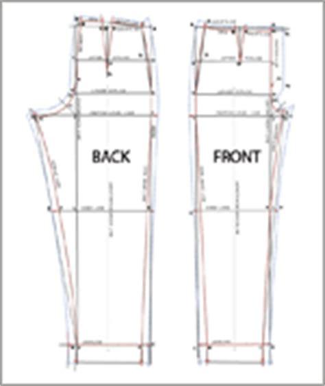 pattern making of trouser pants block pattern making drafting online videos