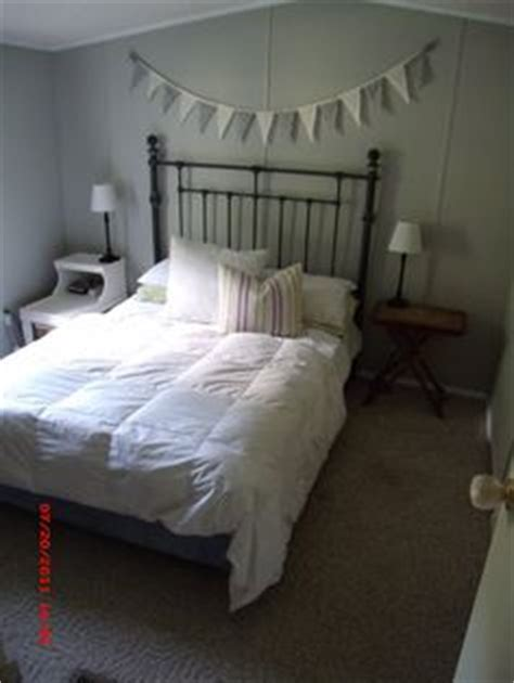 Mobile Home Bedroom Ideas by Home Mobile Home Makeover On Mobile Home