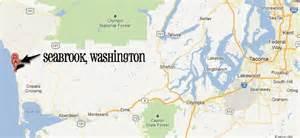 map of seabrook seabrook washington map