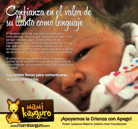 actualizar plan nacer de mi hijo el llanto es la forma que tiene el beb 233 para comunicarse