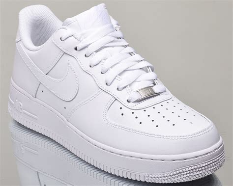 Converse All 1 1 nike air 1 07 low all white af1 mens lifestyle
