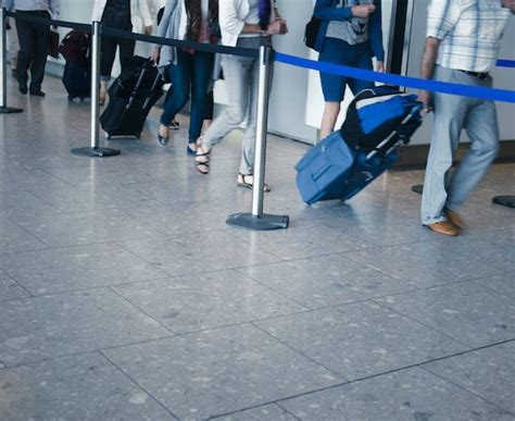 how to get through airport security fast travel travel how to get through airport security faster with tsa