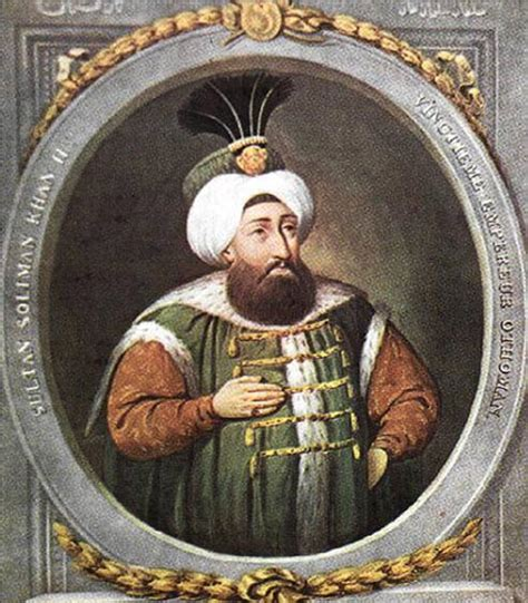 Today In History 15 April 1642 Birth Of Suleiman Ii Ottoman Empire Sultan