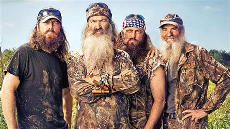 duck dynasty cast  years resolutions youtube