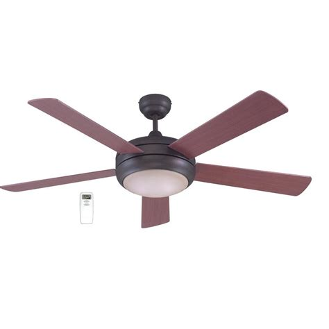 ellington ceiling fans ellington fans e tit52abz5lkrci 52 ceiling fan with light