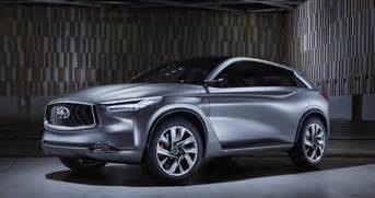 How Much Is An Infiniti How Much Are 2018 Infiniti New Car Price Update And