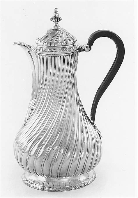 Geräteschuppen Modern 1795 by Clark Jug And Cover