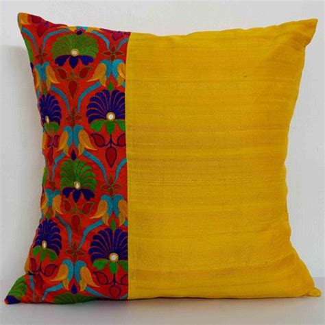 25 best ideas about cushion covers on diy