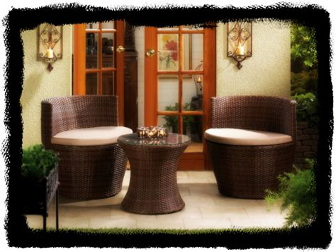 wholesale product spotlight faux rattan patio set