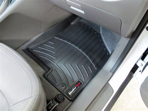 floor mats for 2012 kia sportage weathertech wt442921