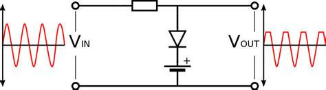 definition diode limiter diode clipping circuit definition 28 images zener diode limiter engineering tutorial diode