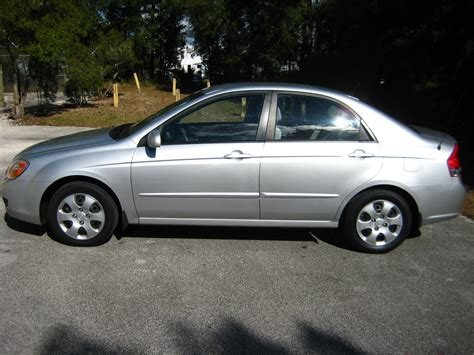 Kia Spectra 2006 Problems 2006 Kia Spectra Overview Cargurus