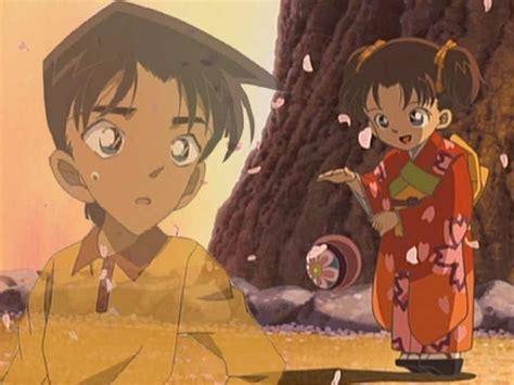 Kaos Seven Detectiv Conan 1 7 de detective conan 3 heiji x kazuha