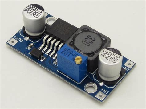 Xl6009 Module Dc Dc Step Up Boost Converter 35 18v xl6009 step up power module dc dc boost converter in pakistan microsolution lahore pakistan
