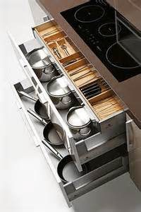 kitchen drawer design best 25 kitchen drawers ideas on pinterest kitchen drawer dividers clever kitchen storage