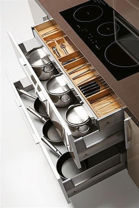 kitchen drawer design best 25 kitchen drawers ideas on space saving