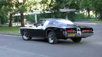 Boattail Buick Buick Riviera 72 Quot Boattail Quot The Of Cool