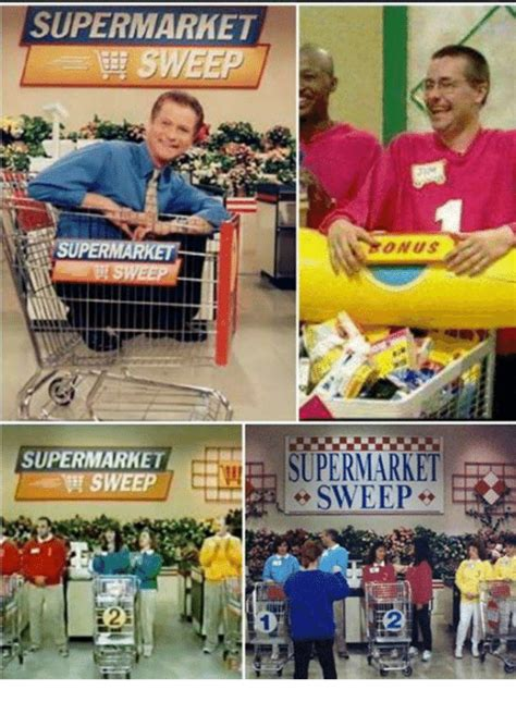 Supermarket Sweepstakes - 25 best memes about supermarket sweep supermarket sweep memes