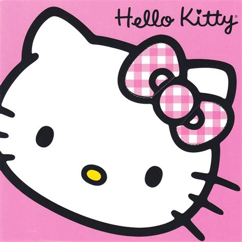 Hellokitty Pink hello wallpaper pink and black wallpapersafari