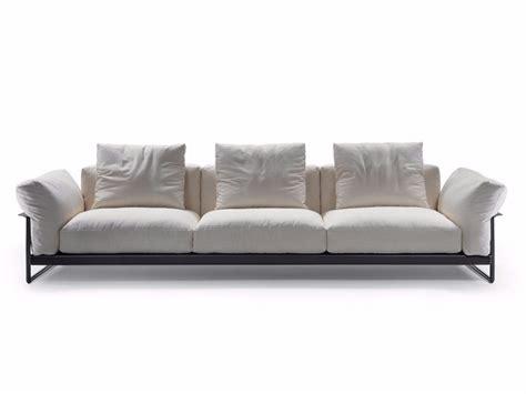 flexform couch zeno light 2016 by flexform design antonio citterio