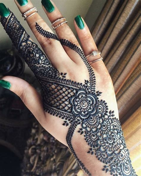 intricate henna tattoo designs 32 stunning back henna designs to captivate mehndi